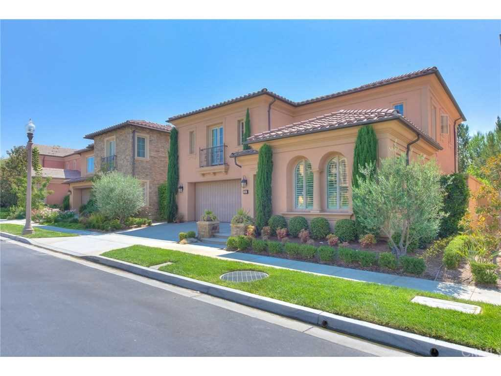 40 Tesoro Irvine, CA 92618   MLS WS18209192 Photo 1