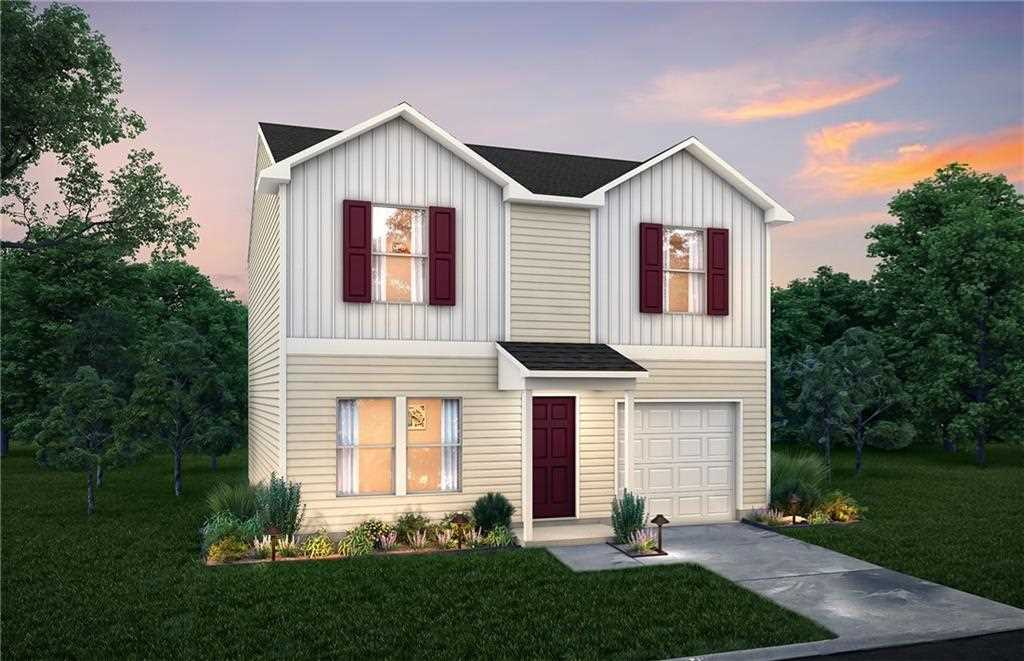 308 Morning Star Drtemplecarrollgaazalea Hillshome For We Are The Low Price Leader Of New Construction