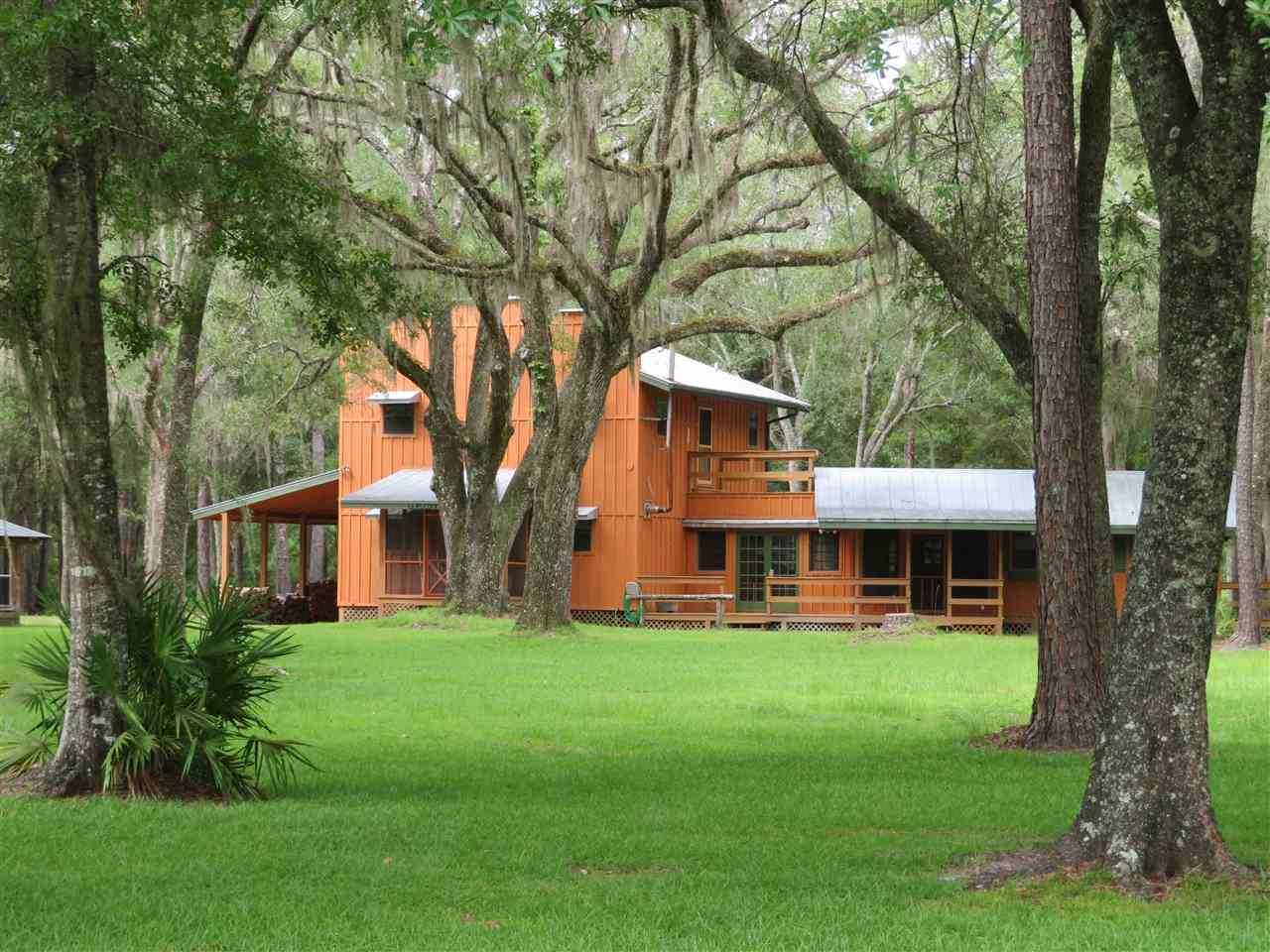 0 Walker Springs Road Monticello, FL 32344 in  Photo 1