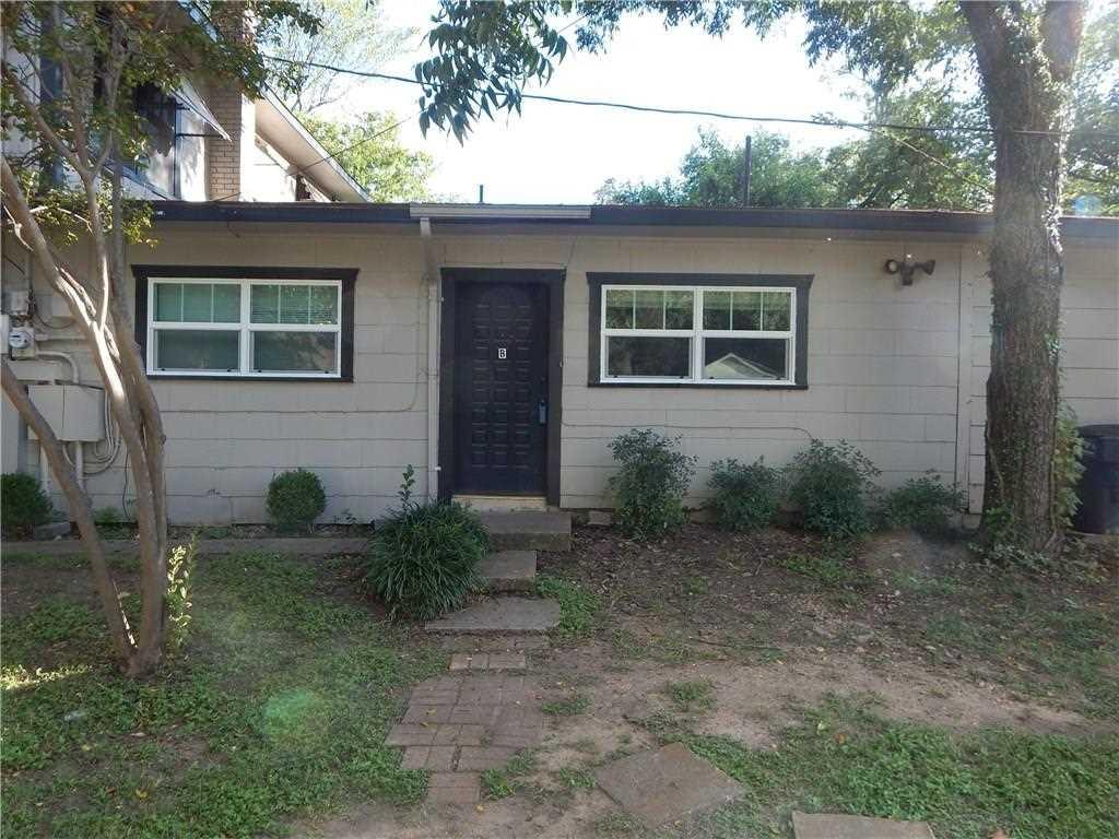 2100 Ashland Avenue B Fort Worth Tx 76107 Mls 13925158