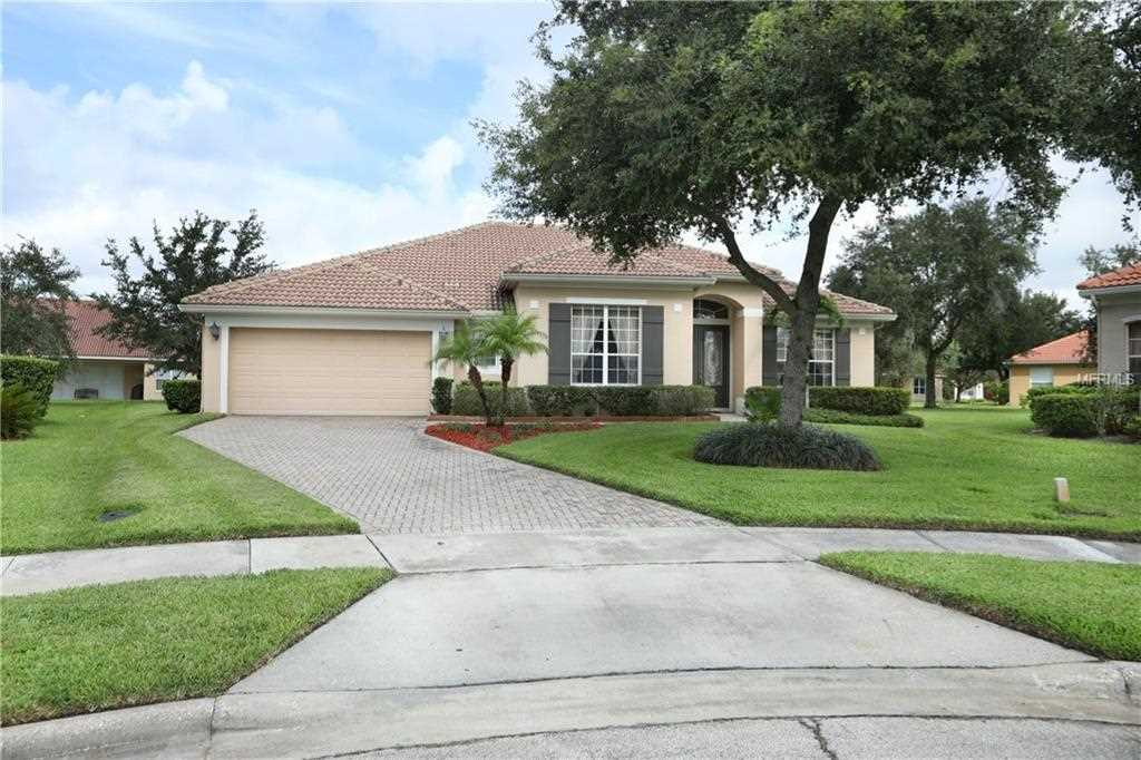 9402 Maple Hill Court Orlando FL - For Sale | RE/MAX Downtown Photo 1