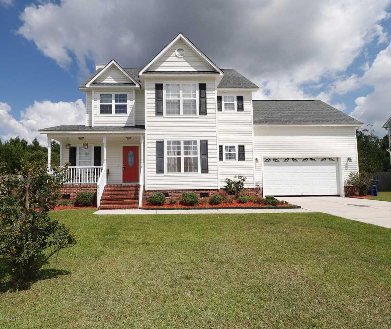 400 Westmont Road Jacksonville, NC 28540 | MLS 100132453 Photo 1