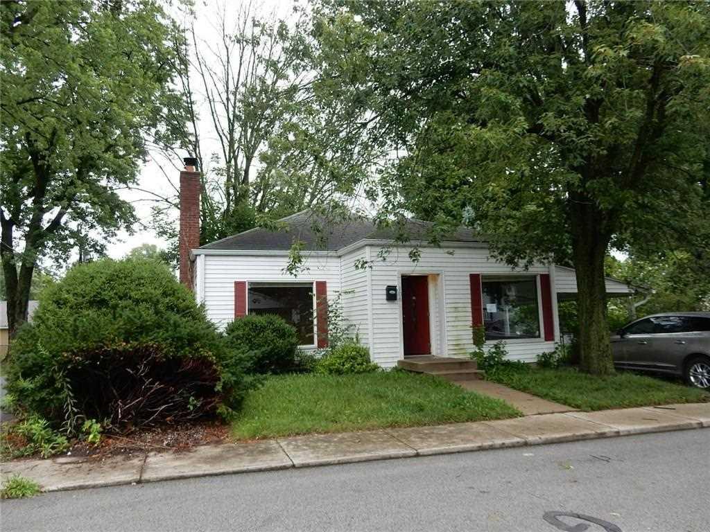 106 Carter Street Mooresville, IN 46158 | MLS 21593812 Photo 1