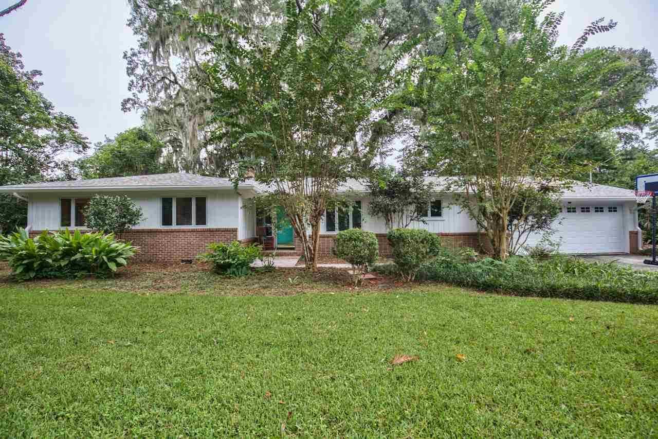 707 Lothian Drive Tallahassee, FL 32312 in Waverly Hills Photo 1