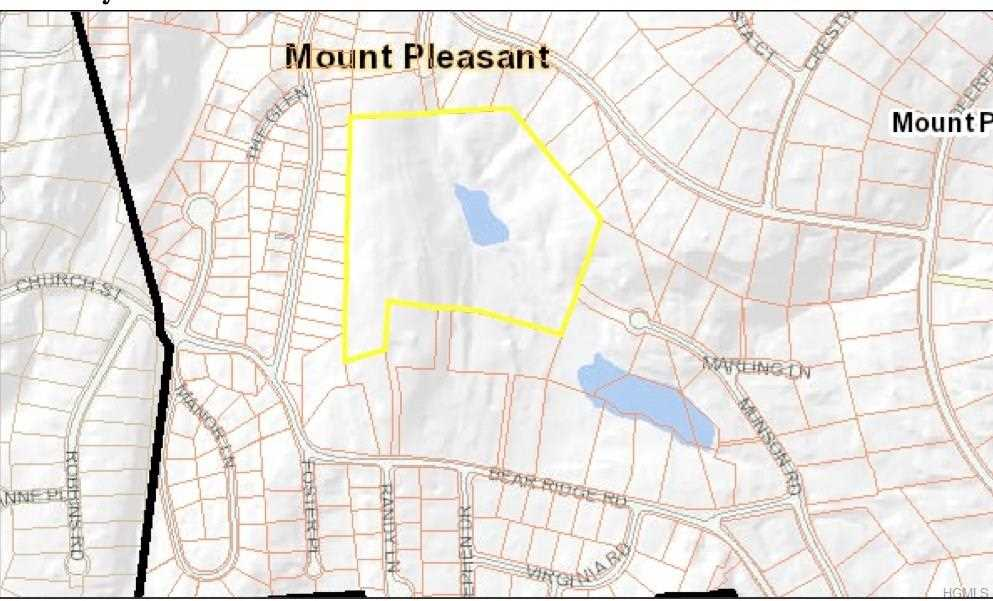 lot for sale, Fawn Brook Ct, Mount Pleasant, MLS #4842168