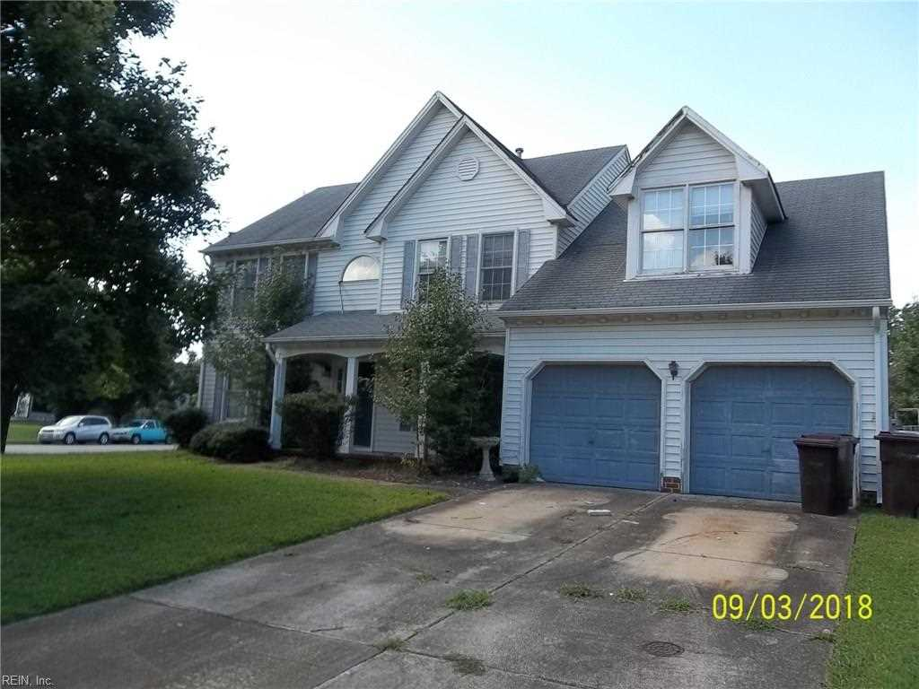 home for sale in The Crossings Chesapeake VA 23321 - MLS 10216573 Photo 1