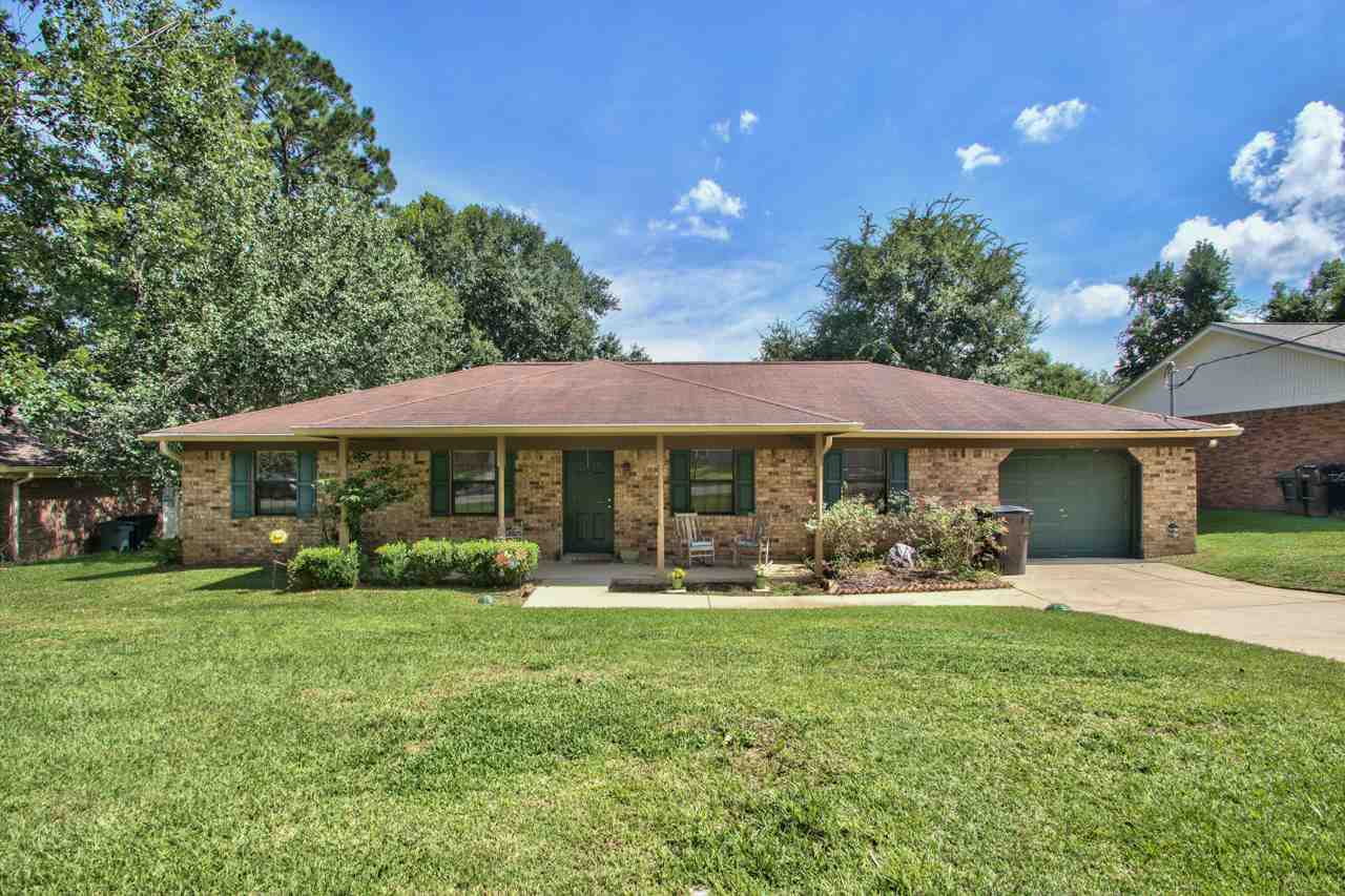 729 Lupine Lane Tallahassee, FL 32308 in Meadowbrook Photo 1
