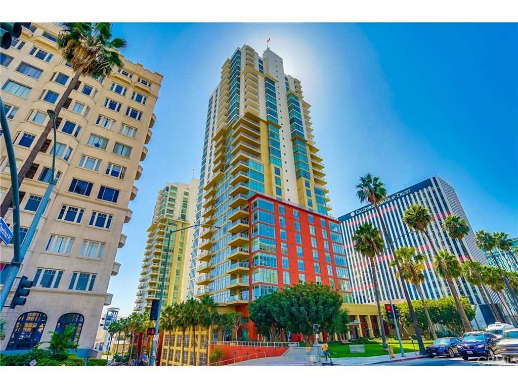 400 W Ocean Boulevard 2103 Long Beach Ca 90802 Downtown Dt Homes For