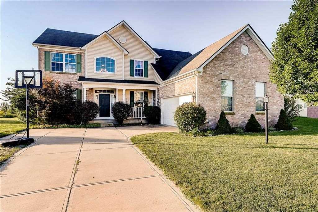 5541 W Stoneview Trail, McCordsville, IN 46055 | 21594441 - Indy Home Pros Photo 1