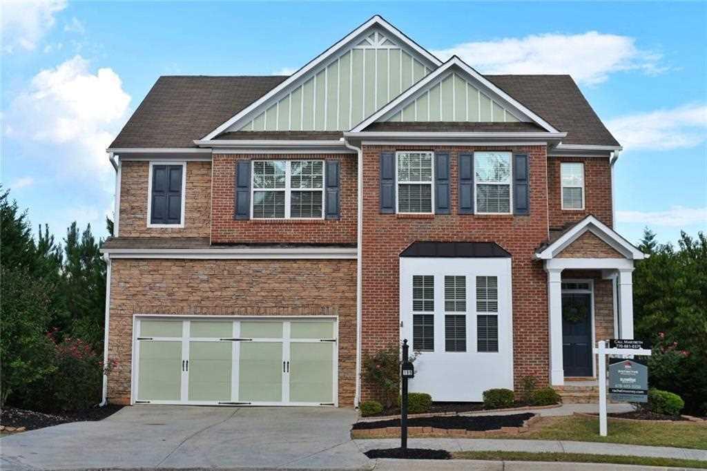 199 Rutlidge Park Ln Suwanee Ga 30024 Premier Atlanta Real Estate