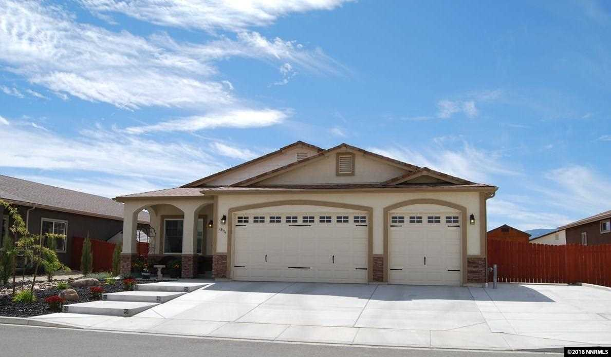 18514 Silverbell Court Reno, NV 89508-6039 | MLS 180013536 Photo 1