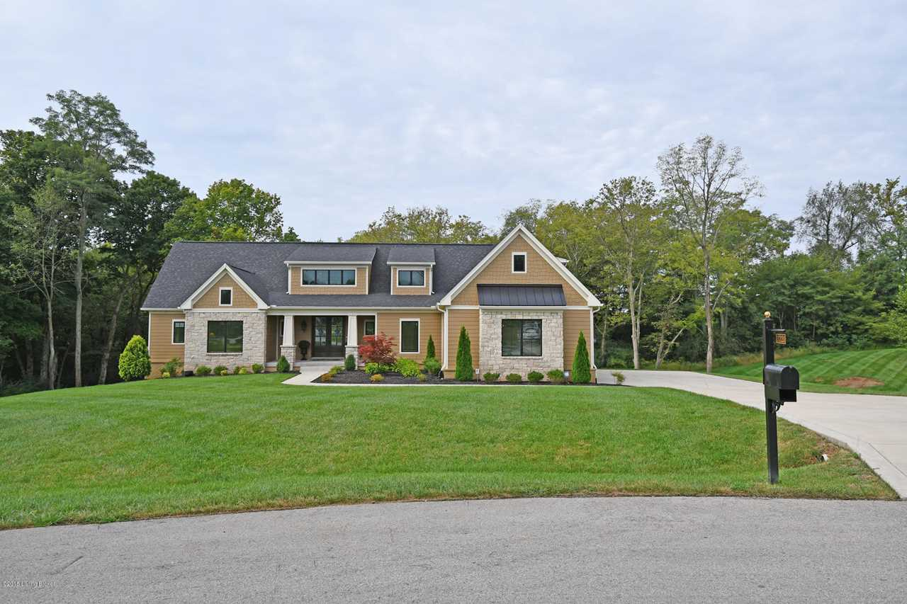 11320 Spring Hollow Ct Prospect Ky 40059 Mls 1513998