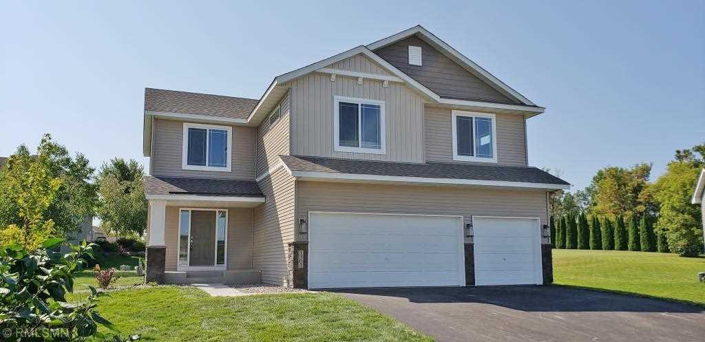Mls 5002347 Scott County Home For Sale New Prague