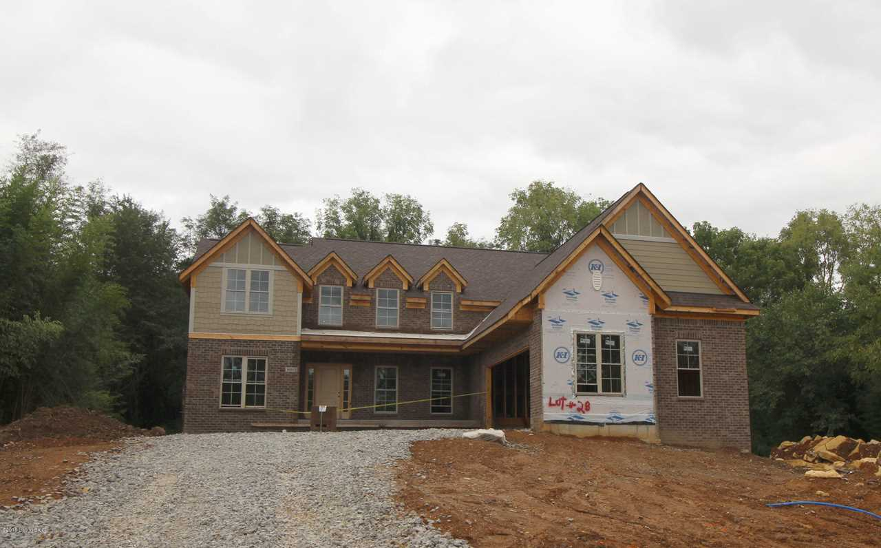 14809 Faye Meadow Ct Pewee Valley, KY 40056 | MLS 1514204 Photo 1