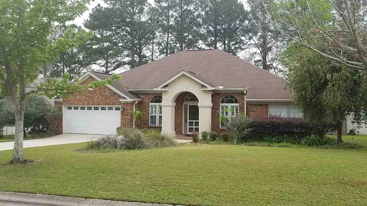 861 Piney Village Loop Tallahassee, FL 32311 in Piney Z Photo 1