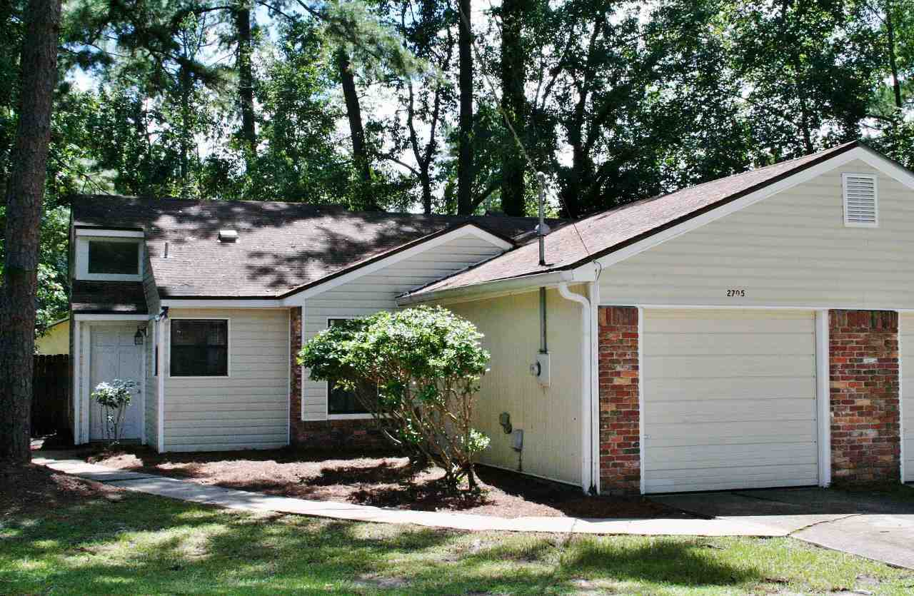 2703 S Baldwin Drive Tallahassee, FL 32309 in Arbor Hill Patio Homes Photo 1