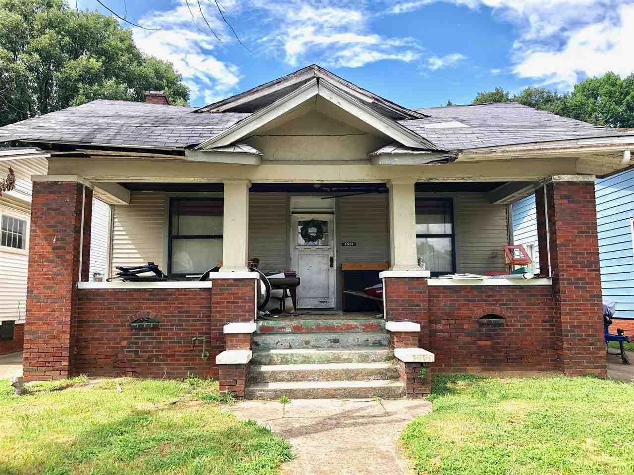 723 E Blackford Avenue Evansville, IN 47713 | MLS 201841647 Photo 1