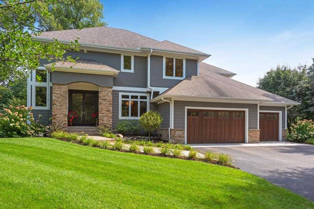 MLS 5003694 | 3624 Rainbow Drive, Minnetonka MN 55345 | home for sale  Photo 1