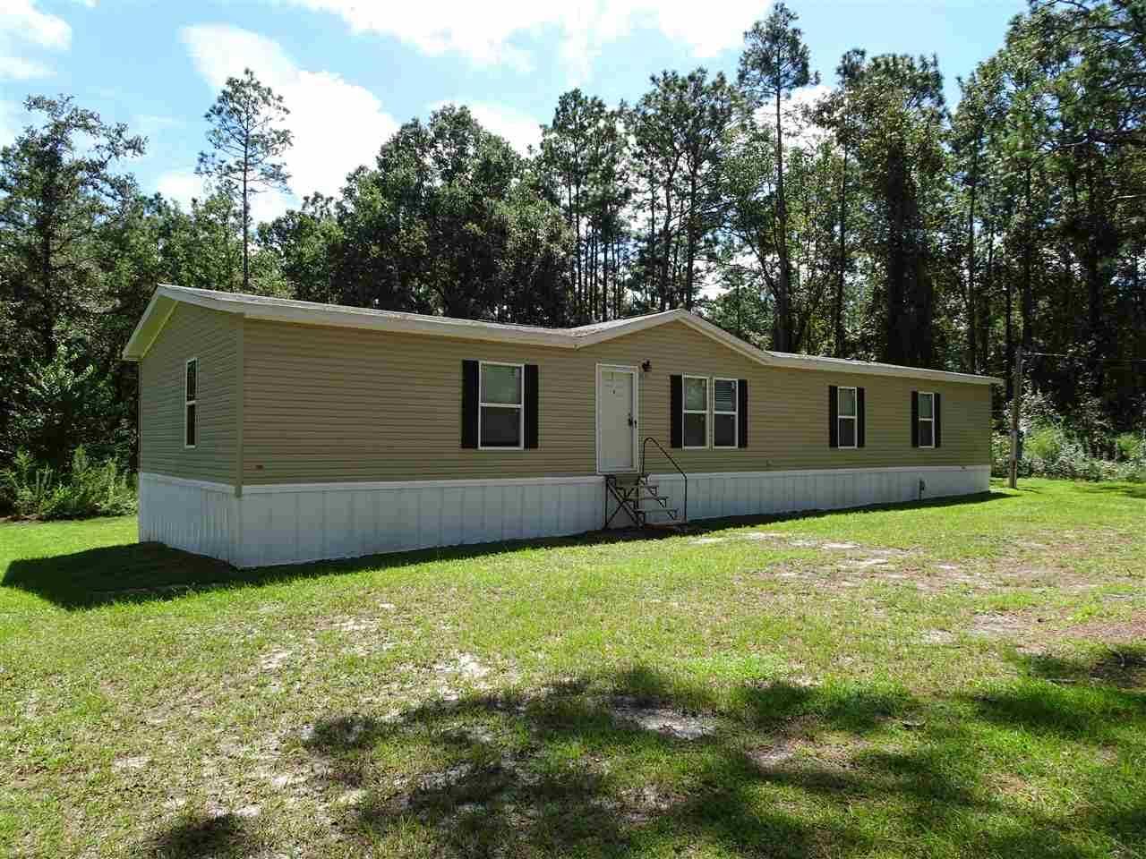 9233 Bartlett Lane Tallahassee, FL 32305 in Woods Of Wakulla Photo 1