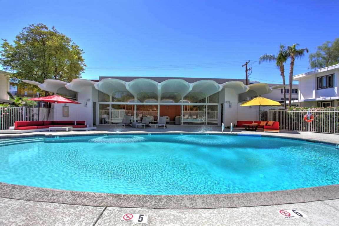 4801 N 72nd Way Scottsdale, AZ 85251 | MLS ® 5820016