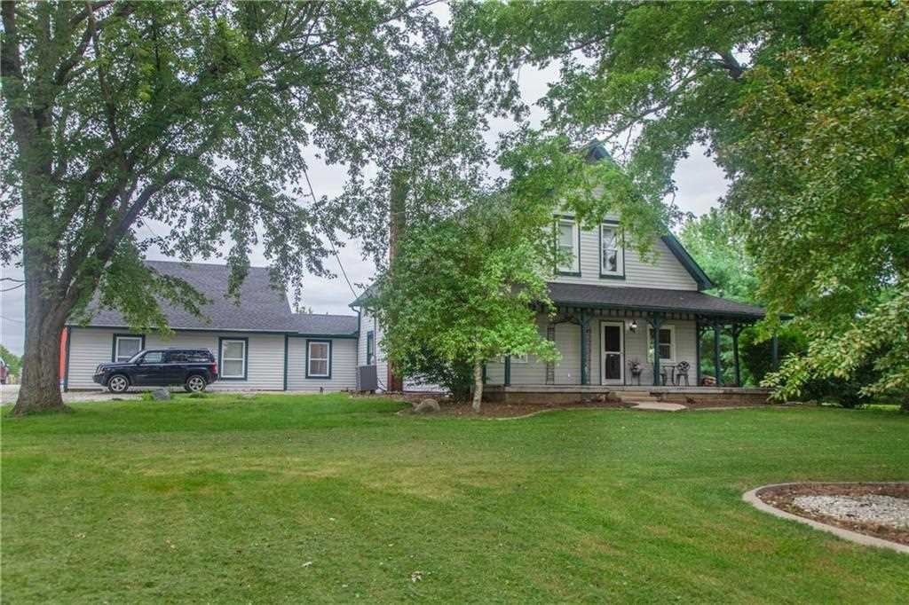 14322 Cumberland Road Noblesville, IN 46060 | MLS 21595302 Photo 1