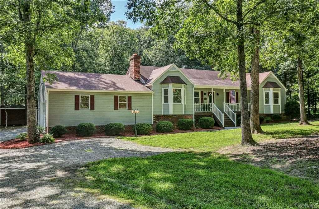 3249 Sherwood Ridge Way Powhatan, VA 23139 | MLS 1828596 Photo 1