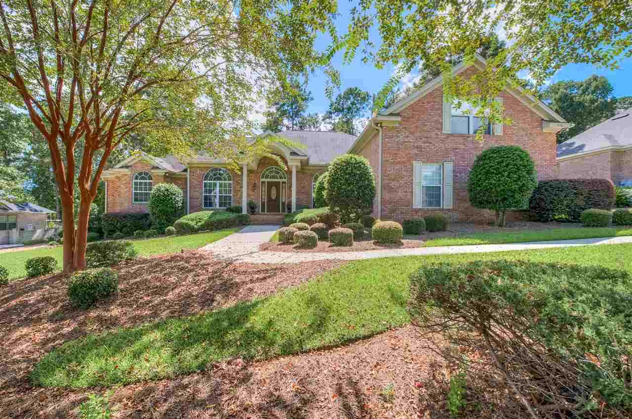 9586 Deer Valley Drive Tallahassee, FL 32312 in Golden Eagle Photo 1