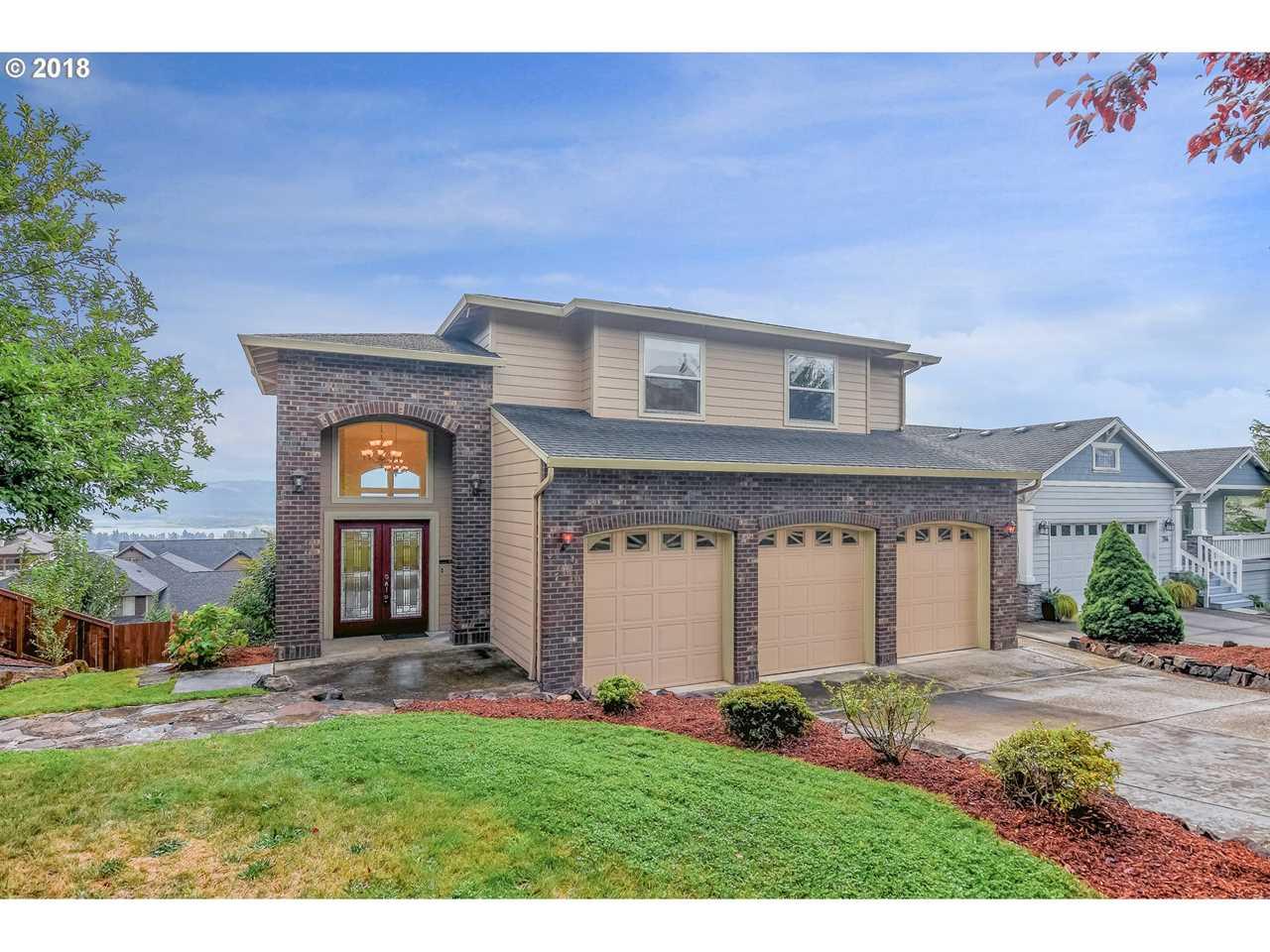 Washougal Wa Home For Sale 774 W Y St Washougal Wa Mls