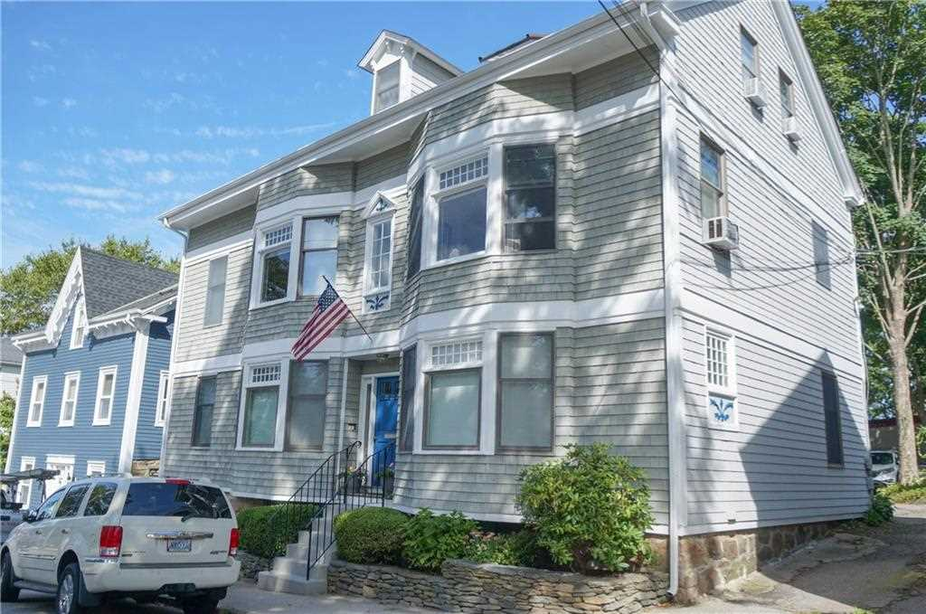20 - 24 Perry ST, Unit#C #C Newport, RI 02840 | MLS 1202950 Photo 1