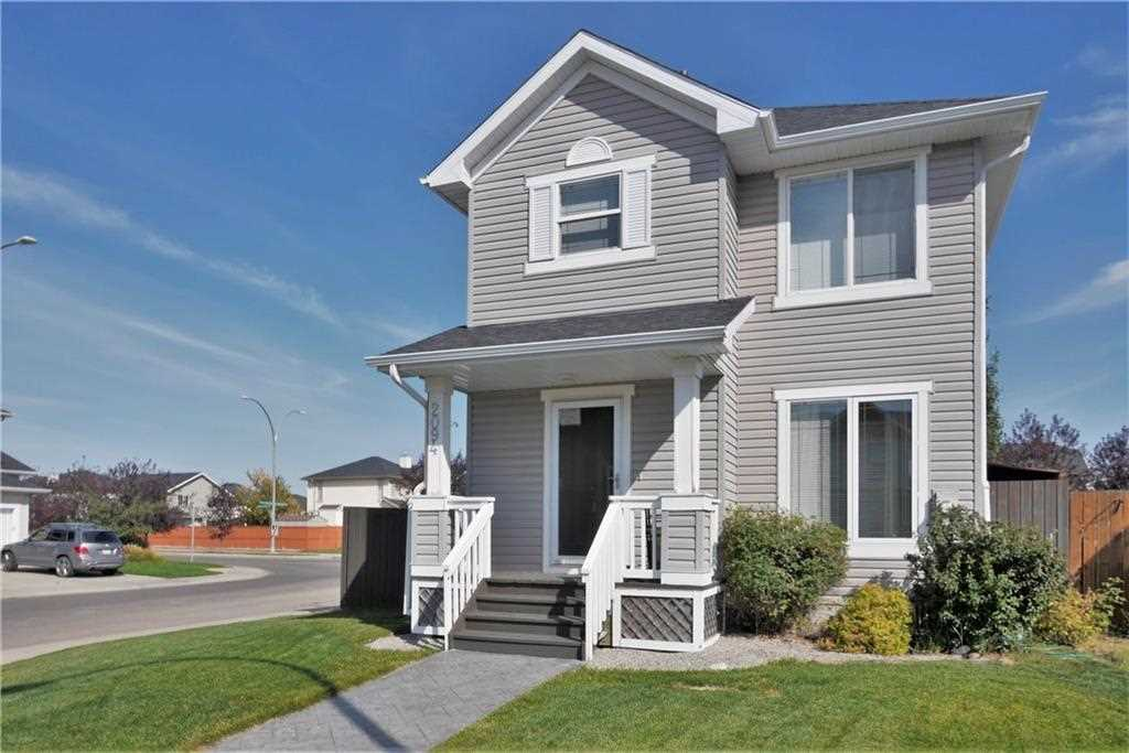 Corner Lot Homes For Sale Calgary