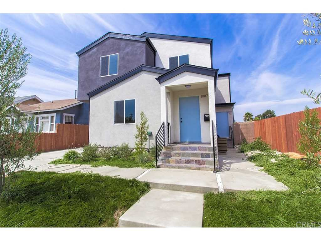 1007 w 75th street 1 2 los angeles ca 90044 homes for sale ladera