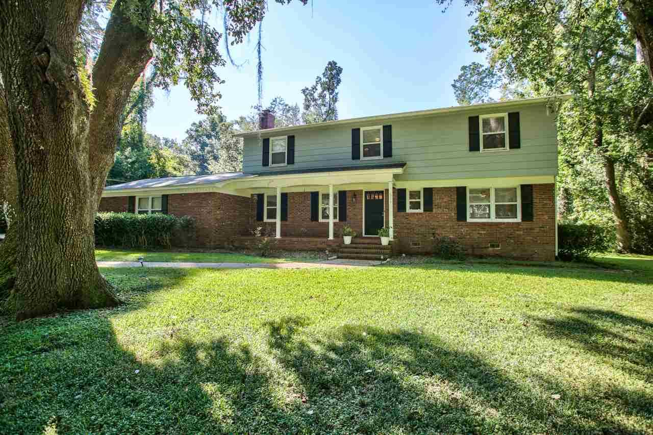 511 Waverly Road Tallahassee, FL 32312 in Waverly Hills Photo 1