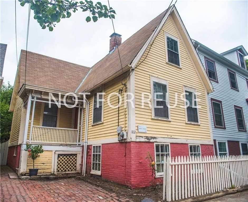 102 John ST East Side Of Prov, RI 02906 | MLS 1204320 Photo 1