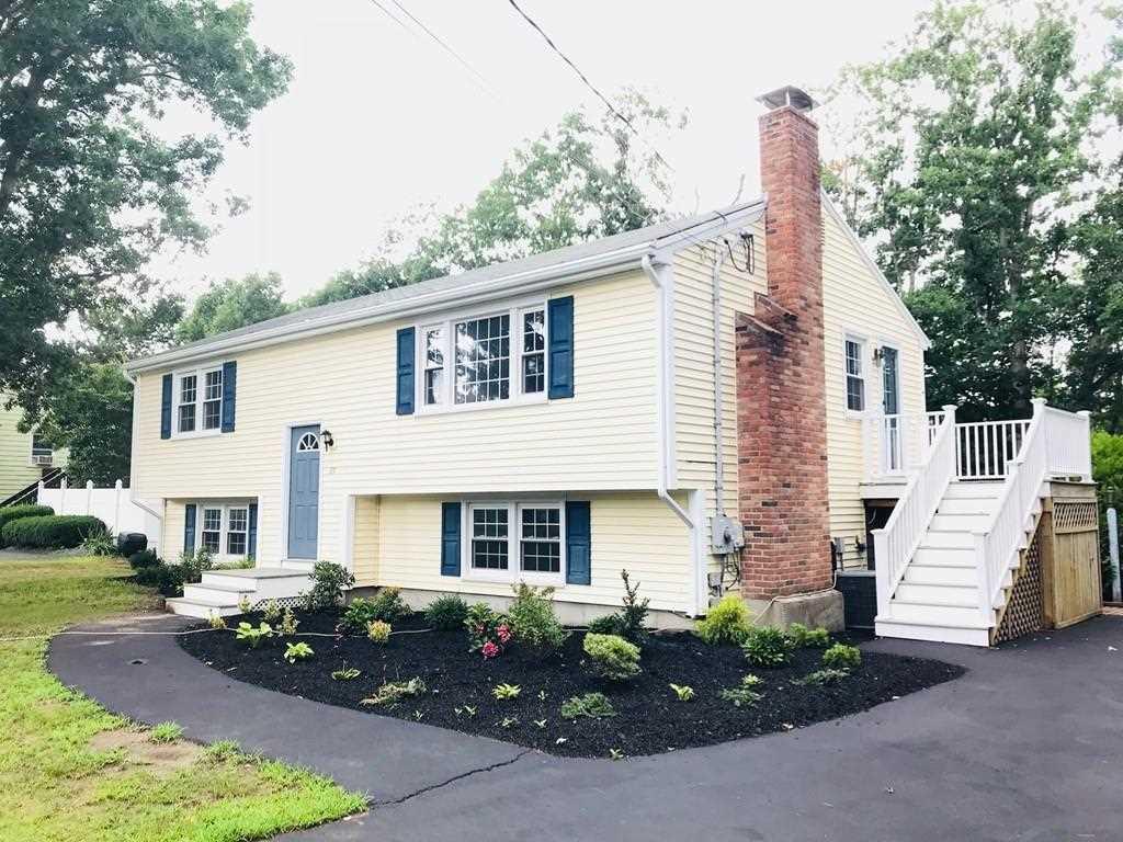 North Attleboro MA | 69 Eldridge Dr | North Attleboro Homes and Condos For  Sale