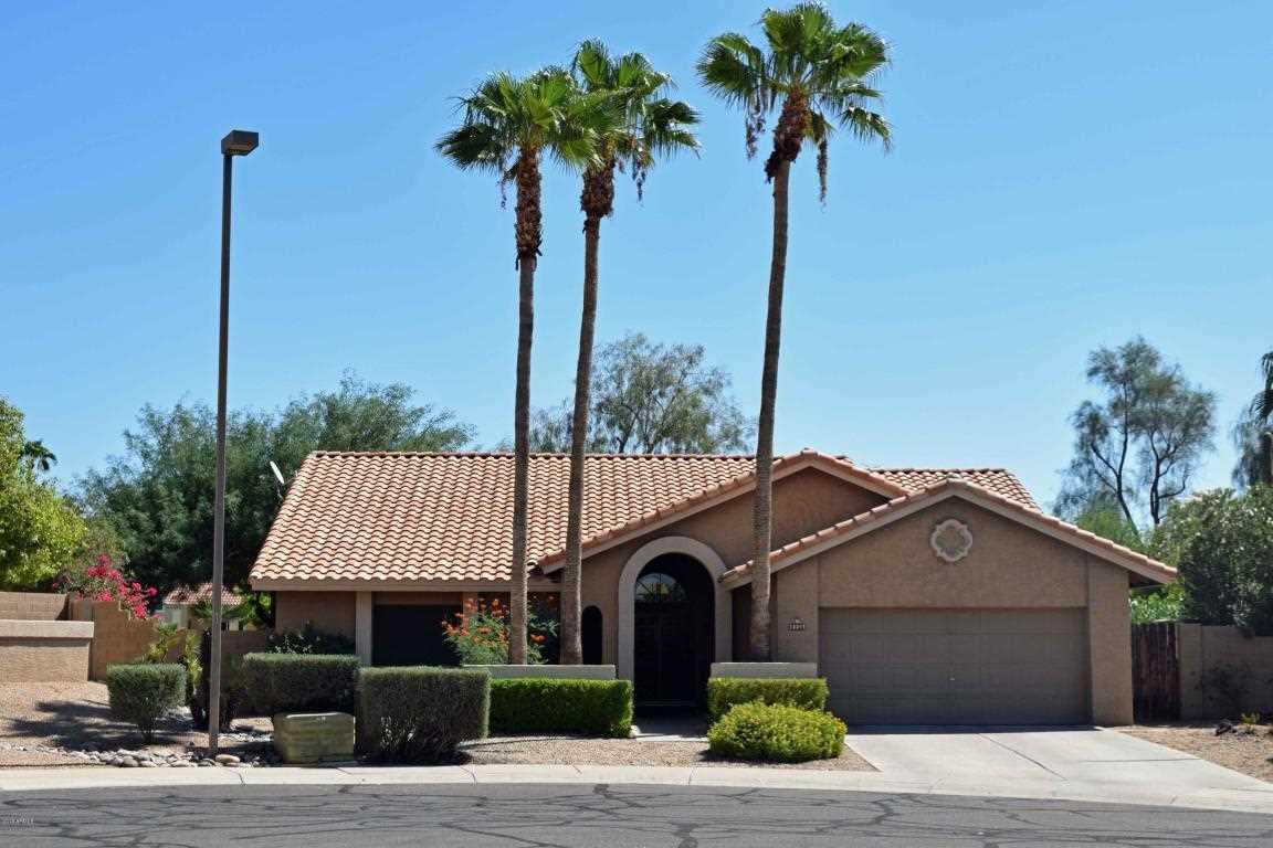 Merveilleux 13287 N 99th Way Scottsdale, AZ 85260 | MLS ® 5823196 Photo 1