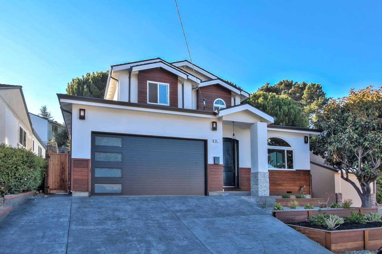 656 Santa Barbara Millbrae, CA 94030 | MLS ML81724713