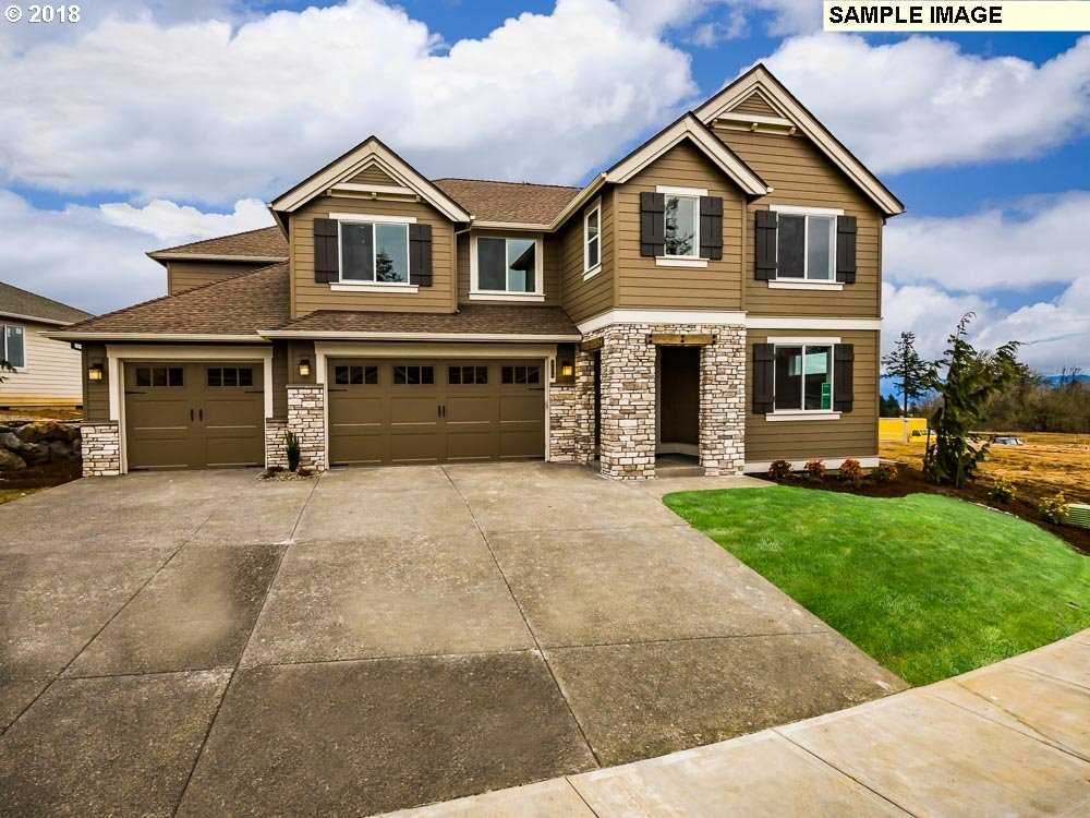 Camas Wa Home For 1472 Nw Rolling Hills Dr Mls