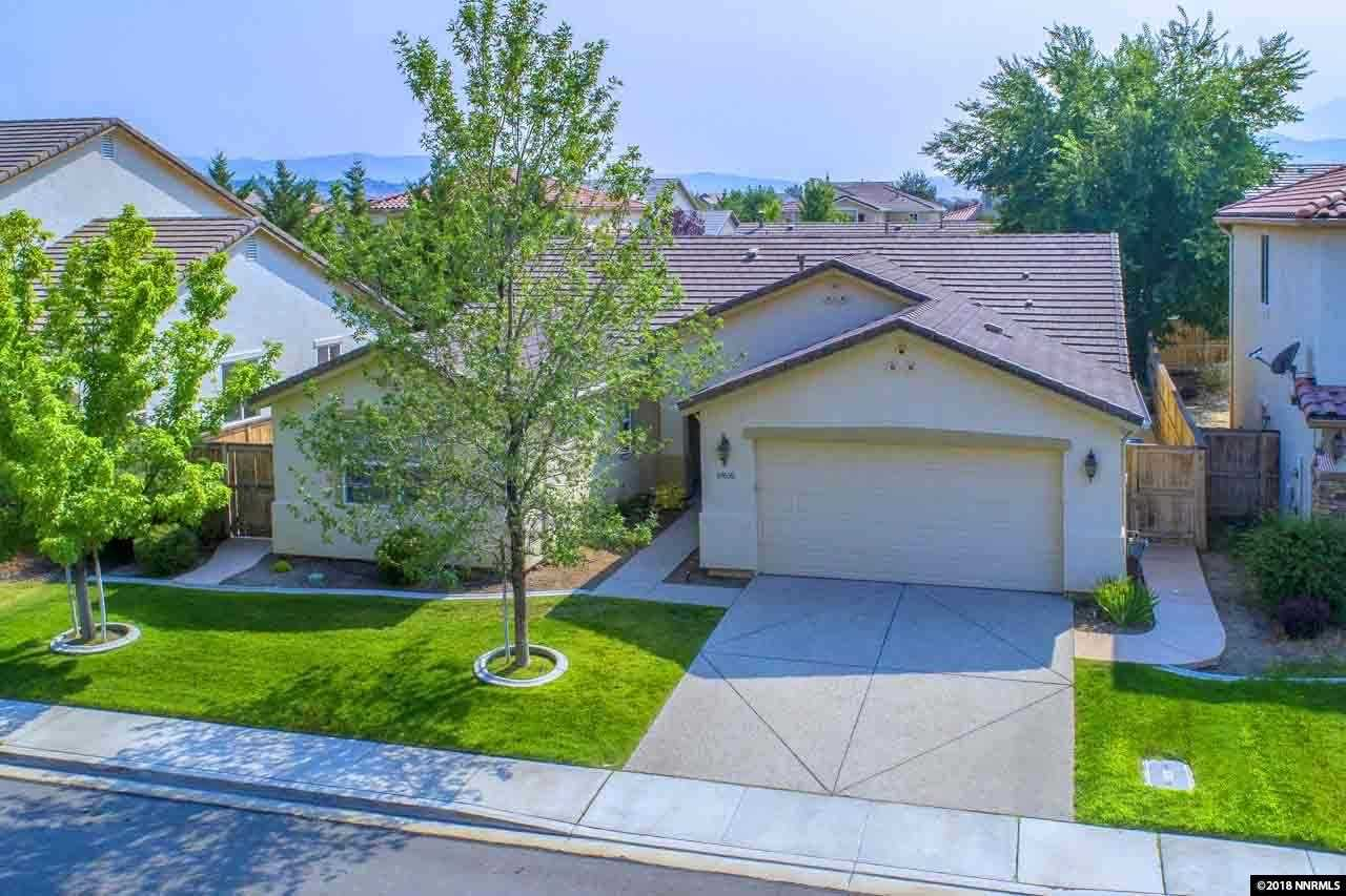 10630 Copper Lake Drive Reno, NV 89521   MLS 180011730 Photo 1