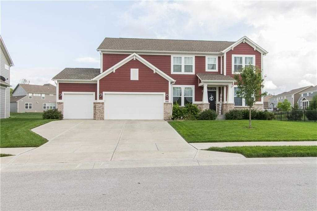 4039 Dovetree Drive, Danville, IN 46122 | 21596849 - Indy Home Pros Photo 1