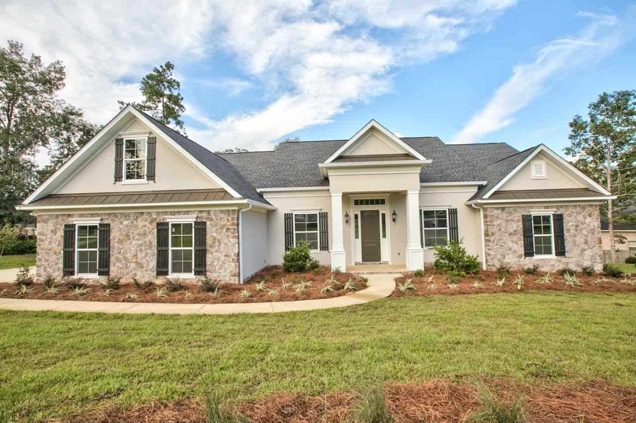 3024 Eagle Point Way Tallahassee, FL 32312 in Golden Eagle Photo 1