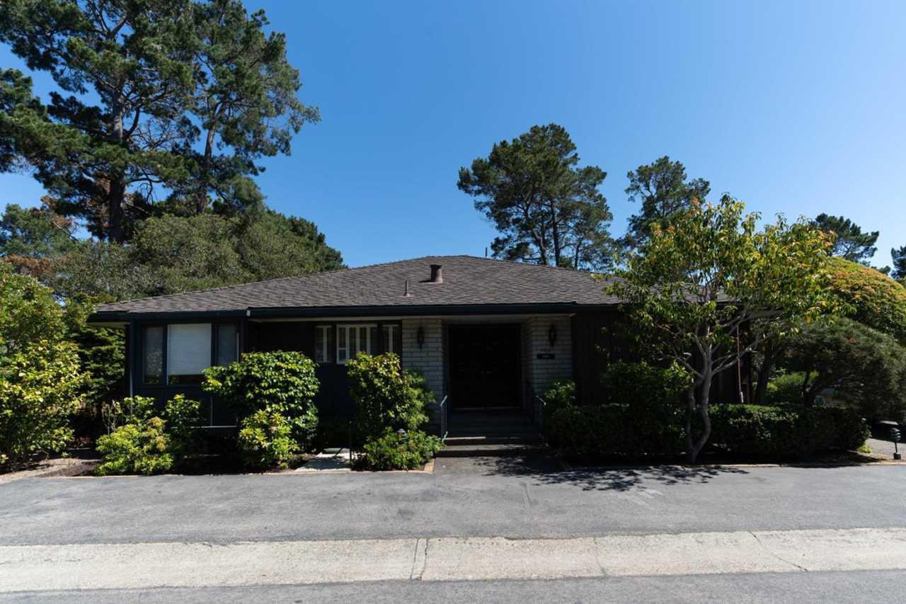 163 Del Mesa Carmel,CARMEL,CA,homes for sale in CARMEL Photo 1