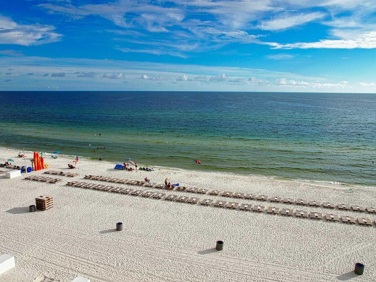 16819 Front Beach Road #UNIT 402 Panama City Beach, FL 32413 | MLS 808100