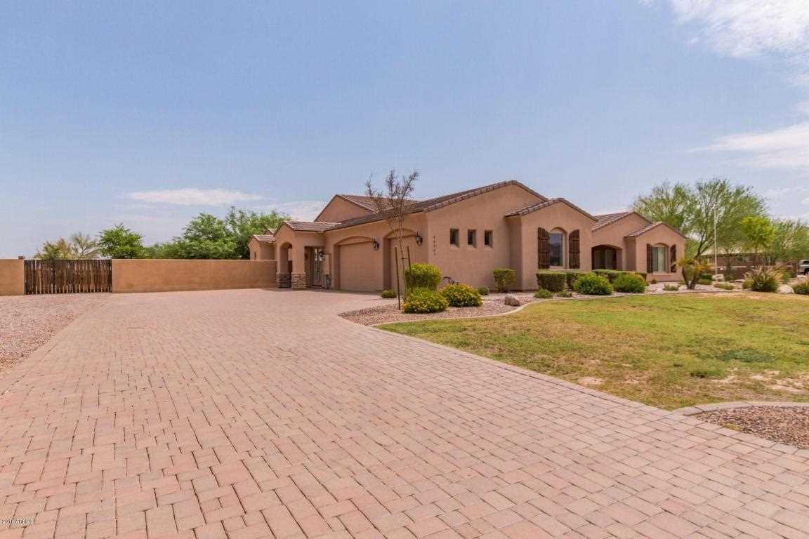 24567 S 195th Way Queen Creek, AZ 85142 | MLS 5801971 Photo 1