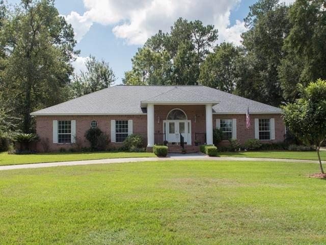 3045 Obrien Drive Tallahassee, FL 32309 in Killearn Estates Photo 1