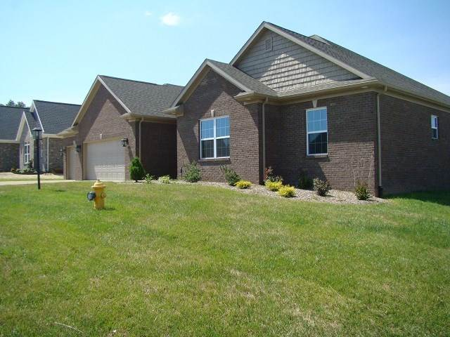 2338 Stapelton Dr Evansville, IN 47725 | MLS 201749712 Photo 1