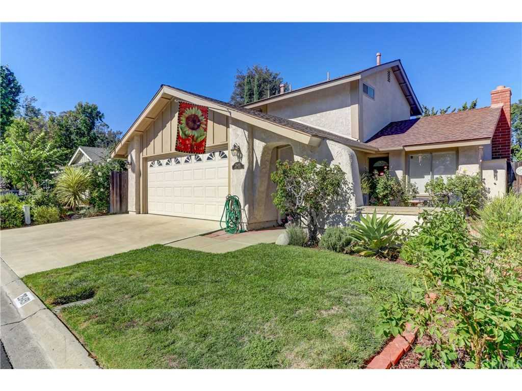 Ordinaire 26491 Park Circle San Juan Capistrano CA 92675 Vil San Juan Patio Homes  (Vsp)