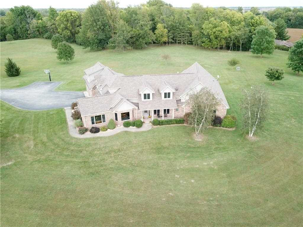 309 W State Road 44 Road, Franklin, IN 46131 | MLS #21597441 Photo 1