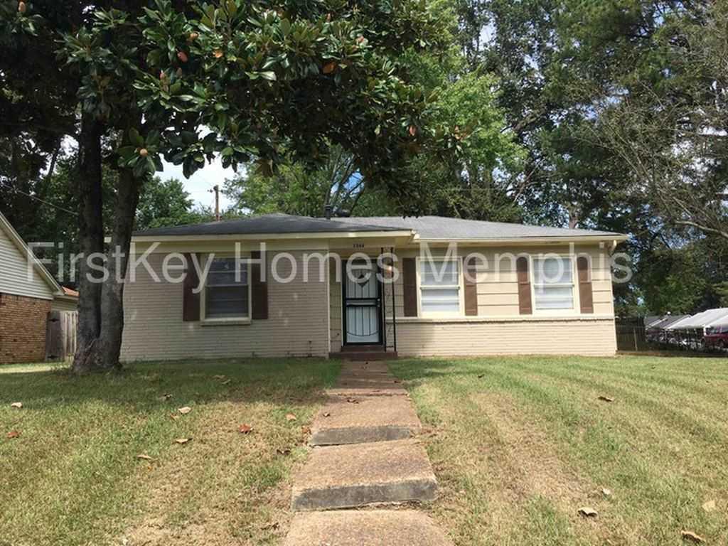 1366 Mary Jane Ave Memphis, TN 38116 | MLS 10037558