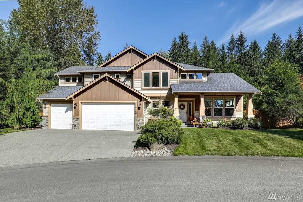 17109 125th St SE Snohomish, WA 98290 | MLS ® 1366435 Photo 1