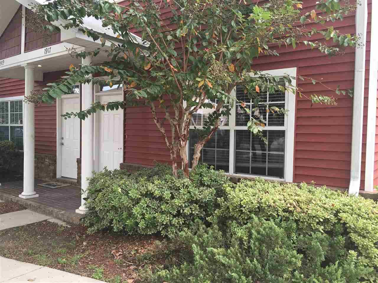 1917 Corvallis Avenue Tallahassee, FL 32303 in University Greens Condominiums Photo 1